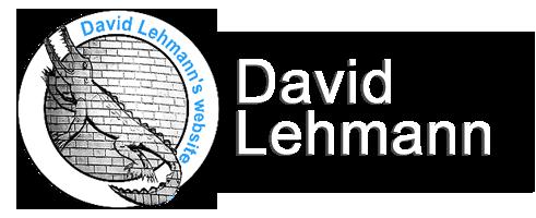 David Lehmann