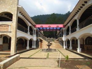 Tabasco (Oxolotan), Chiapas (San Cristóbal) and Estado de México (San Felipe del Progreso)
